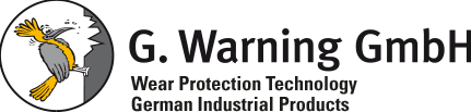 Gerhard Warning Gmbh - Wear Protection Technology and Industrial Products